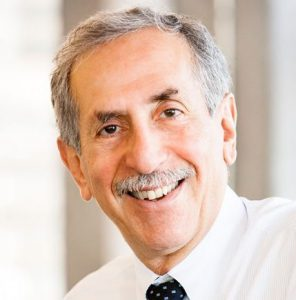 Alan Bernstein, Rotman IAC member
