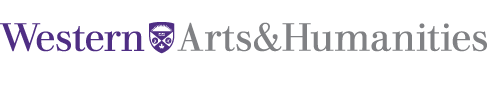 Western Arts & Humanities logo