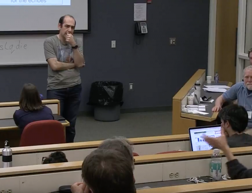 Remaining videos from Cosmology and the Future of Spacetime Conference