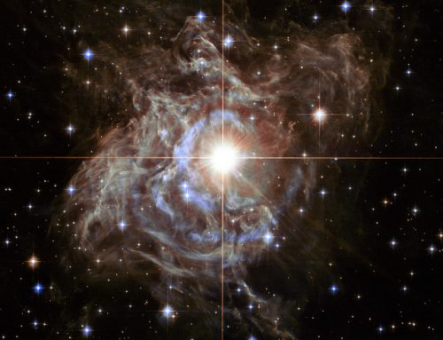 Grant Awarded for Philosophy of Cosmology
