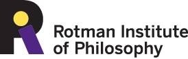 The Rotman Institute of Philosophy Logo