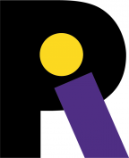 Rotman R from logo