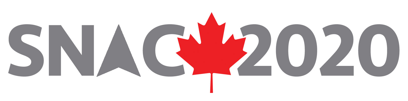 SNAC2020 logo