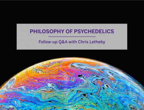 Chris Letheby Q&A Follow-up