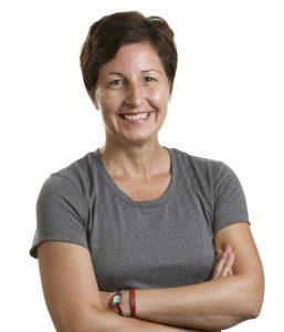 Carolyn McLeod