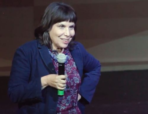 Interview with Dr. Alison Gopnik