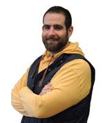 Mike Korngut