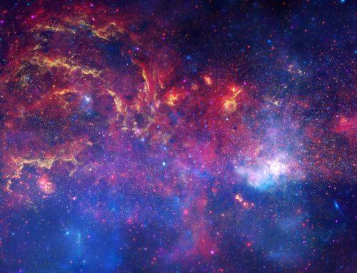 Philosophy of Cosmology