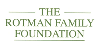 Rotman Family Foundation logo