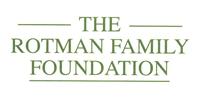 Rotman Family Foundation logo