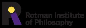 Rotman Institute of Philosophy logo