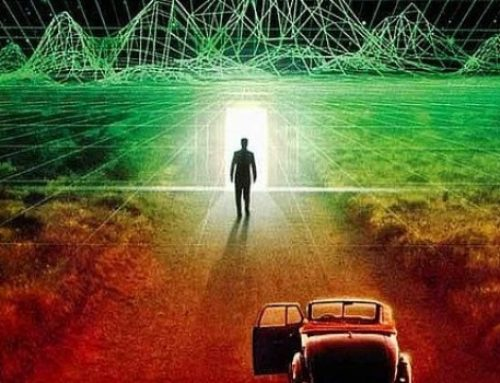 """""""A new upgrade of your universe is now available!"""" – A post about the simulation universe hypothesis, computing systems, and the Isaac Asimov debate."""